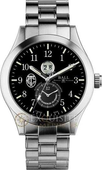 Ball Watch Engineer Master II GCT GM2086C-S2-BK