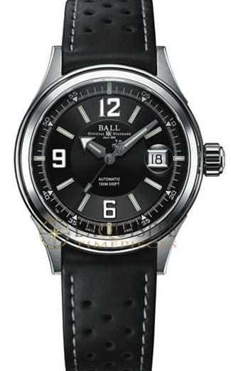 Ball Watch Fireman Racer NM2088C-P2J-BKWH