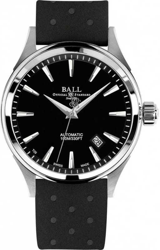 Ball Watch Fireman Victory NM2098C-P3J-BK