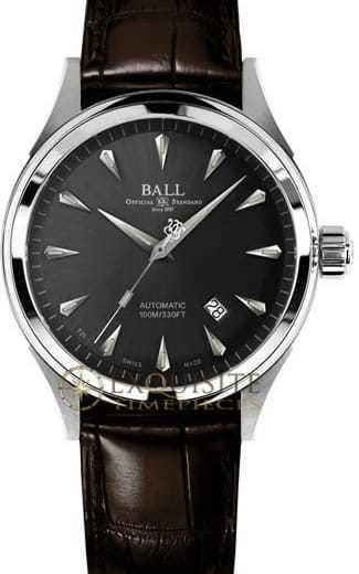 Ball Watch Fireman Racer Classic 42mm NM2288C-LJ-GY