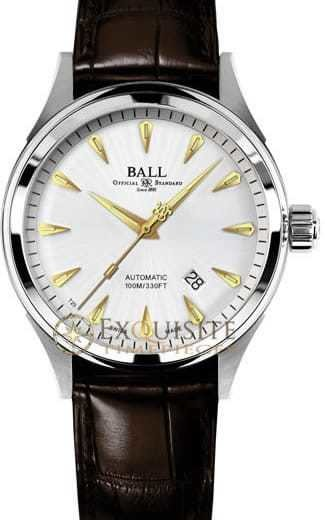 Ball Watch Fireman Racer Classic 42mm NM2288C-LJ-SL