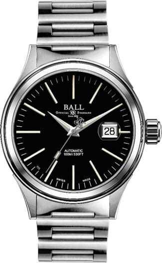 Ball Watch Fireman Enterprise NM2188C-S5-BK