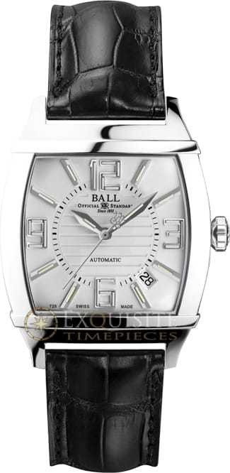 Ball Watch Conductor Transcendent NM2068D-LAJ-WH