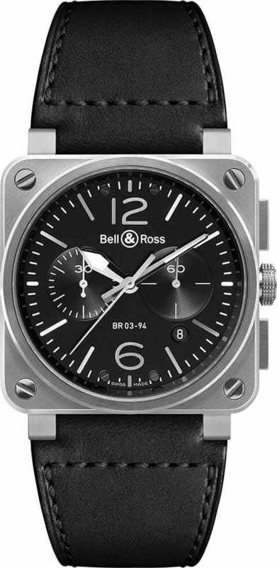 Bell & Ross BR03-94Chrono42mm
