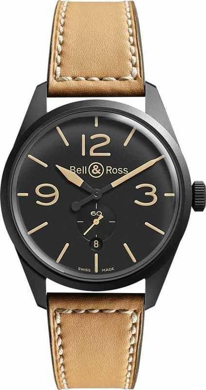 Bell & Ross BR123 Vintage Heritage BRV123-HERITAGE