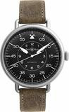 Bell & Ross WW1-92 Military Watch BRWW192-MIL-SCA