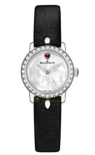 Blancpain Ultra-slim Ladybird 0063D-1954-63A