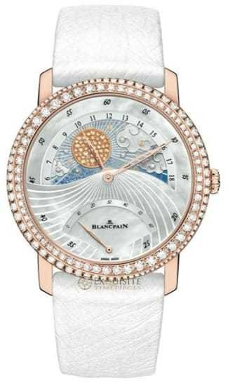Blancpain Women Day Night 3740-3744-58B