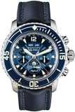 Blancpain Fifty Fathoms Complete Calendar Flyback Chronograph Moon Phase 5066F-1140-52B