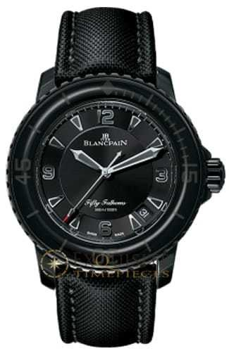 Blancpain 'Fifty Fathoms' Sport 5015-11C30-52