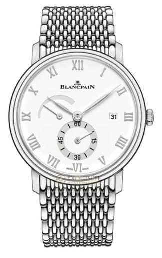 Blancpain Villeret Ultra-slim 6606A-1127-MMB