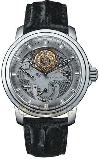 Blancpain One Minute Flying Carrousel 00225-3434-63B