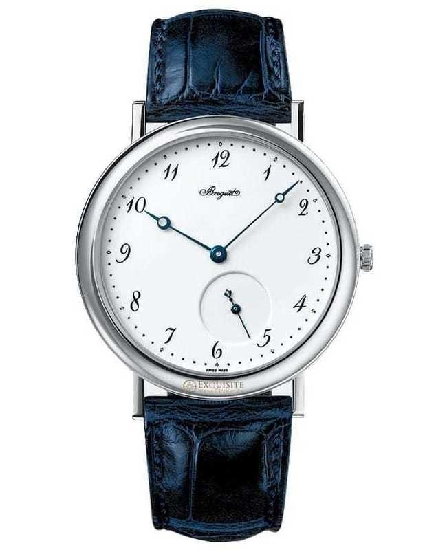 Breguet Classique Men's Automatic 5140BB/29/9W6