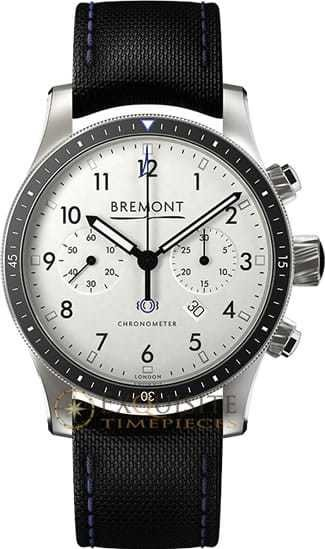 Bremont Boeing Model 247 BB247/SS/WH