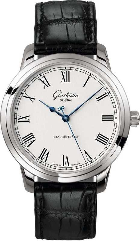 Glashütte Original Senator Automatic 39-59-01-02-04