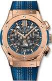 Hublot Aerofusion 2016 ICC World Twenty20 King Gold 525.OX.0129.VR.ICC16