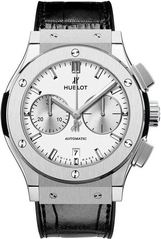 Hublot Classic Fusion Chronograph 541.NX.2611.LR
