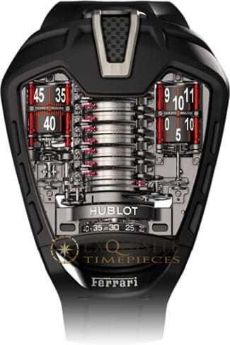 Hublot Mp 05 LAFERRARI 905.ND.0001.RX