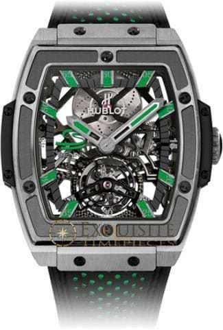 Hublot Mp 06 Senna Titanium 906.NX.0129.VR.AES13
