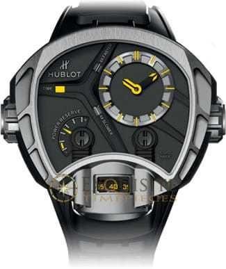 Hublot Mp 02 Key of Time Titanium 902.NX.1179.RX
