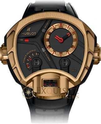 Hublot Mp 02 Key of Time King Gold 902.OX.1138.RX