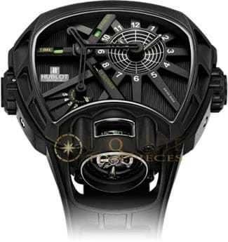 Hublot Mp 02 Key of Time 902.ND.1140.RX