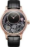 Jaquet Droz Petite Heure Minute Thousand Year Lights J005013215