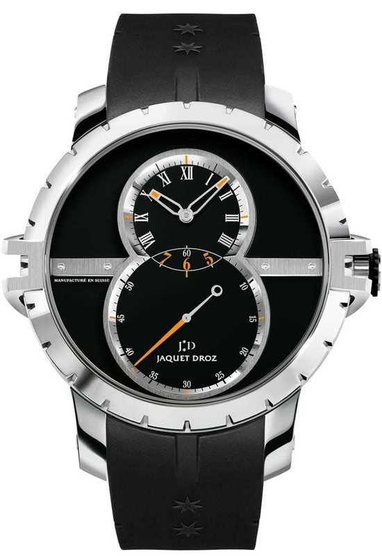 Jaquet Droz Grande Second SW J029030409