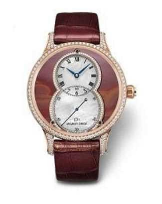 Jaquet Droz Grande Seconde Noreena Jasper Set J014013326