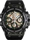 Linde Werdelin SpidoSpeed Green Limited Edition