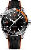 Planet Ocean 600m co-axial Master Chronometer 215-32-44-21-01-001