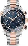 Planet Ocean 600m co-axial Master Chronometer Chronograph 215-20-46-51-03-001