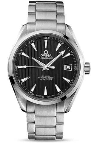 Aqua Terra 150m Omega Co-axial 41.5mm 231.10.42.21.06.001