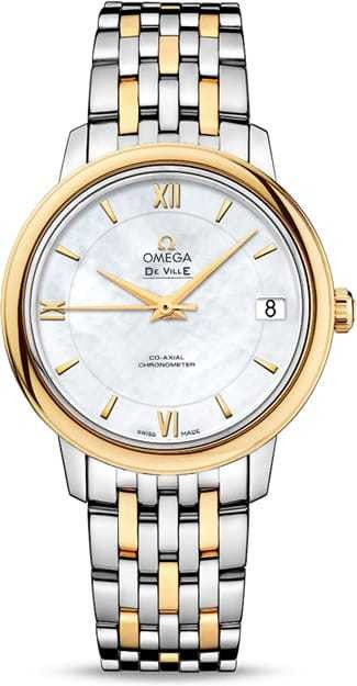 Omega Prestige Co-Axial 32.7mm 424.20.33.20.05.001