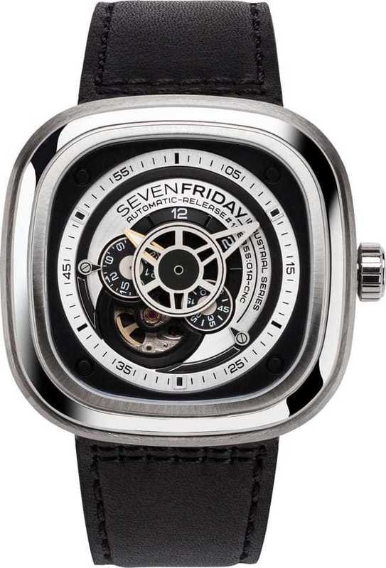 SevenFriday P-Series P1B-01