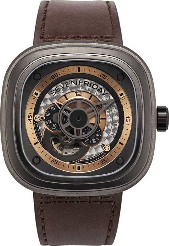 SevenFriday P-Series P2-01
