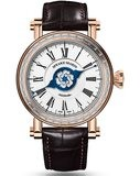Speake Marin Velsheda Red Gold with Diamonds