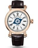 Speake Marin Velsheda Red Gold