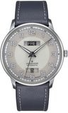 Junghans Meister Driver Day Date 027-4720.01