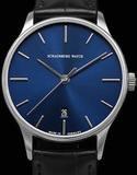 Schaumburg Watch Classoco 40mm Blue