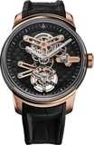 Angelus U21 Tourbillon Carbon Gold