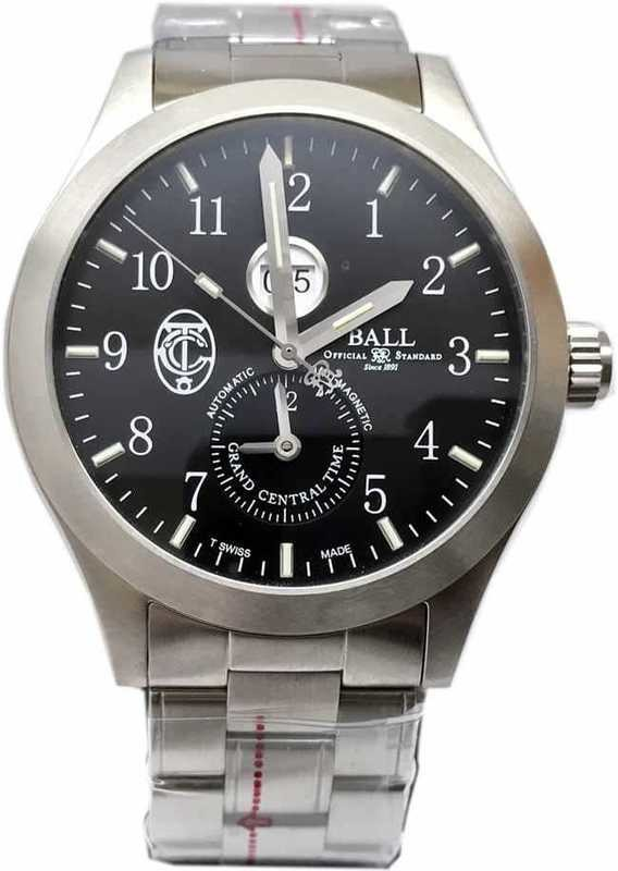 Ball Engineer Master II GCT GM2086C-S2-BK