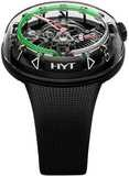 HYT 20 Black Limited Edition