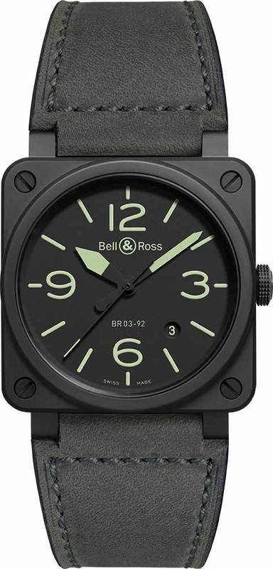 Bell & Ross BR 03-92 Nightlum
