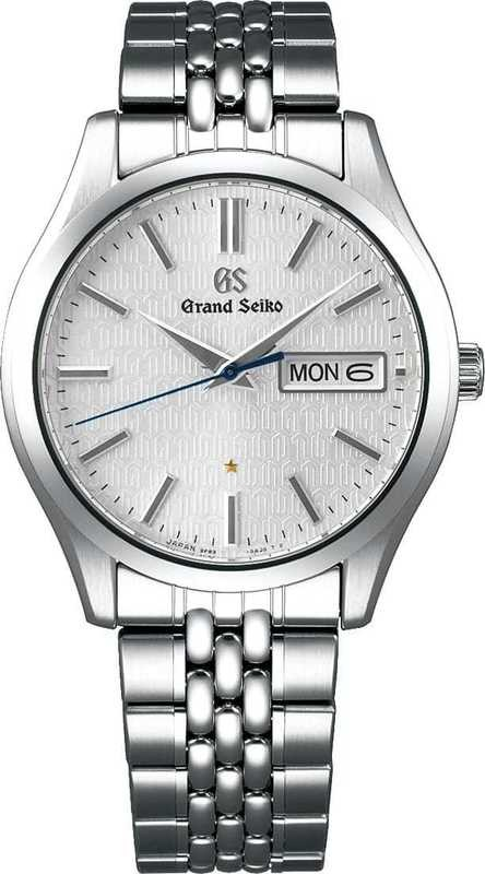 Grand Seiko SBGT241 Limited Edition