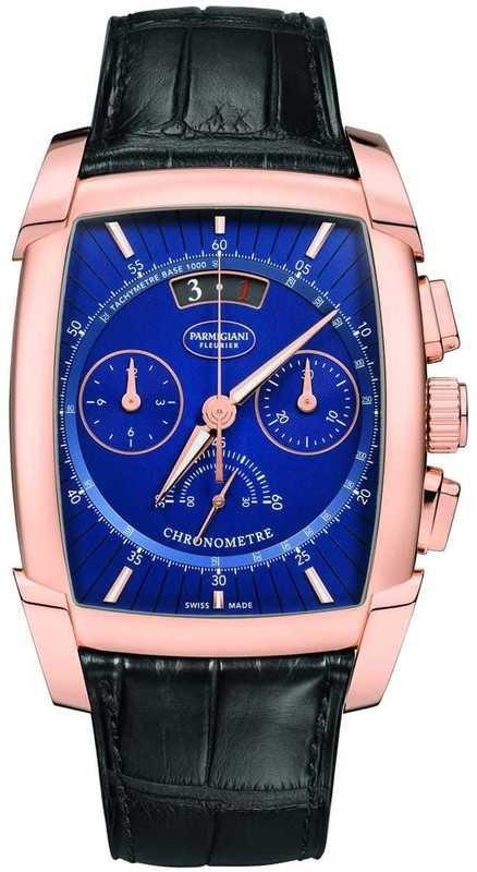 Parmigiani Fleurier Kalpagraphe Chronometre PFC193-1002500-XA1442