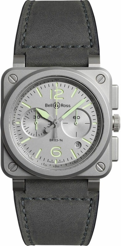Bell & Ross BR 03-94 Horolum