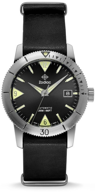 Zodiac Super Sea Wolf 53 Skin ZO9203
