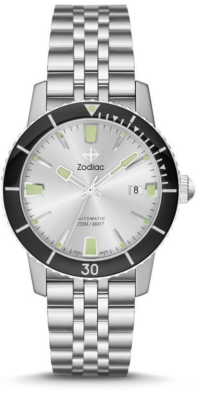 Zodiac Super Sea Wolf Compression Z09255