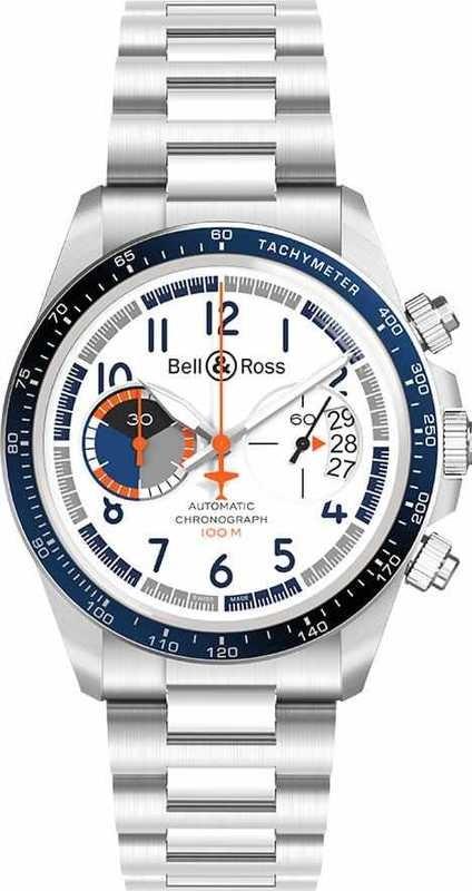 Bell & Ross BR V2-94 Racing Bird
